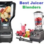 Top 15 Best Juicer Blenders in 2018