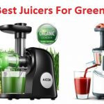 Top 15 Best Juicers for Greens in 2018