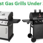 Top 15 Best Gas Grills Under 300 in 2020