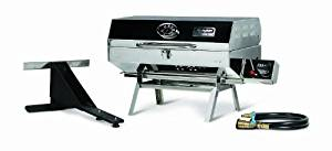 Camco Olympian 5500 Stainless Steel Portable Gas Grill