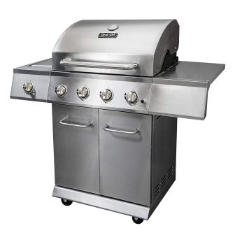 Dyna-Glo DGE Series Propane Gas Grill