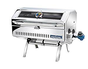 Magma Products Newport 2 Infrared Gourmet Series Gas Grill