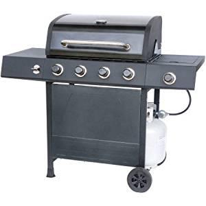 RevoAce 4-Burner Grill