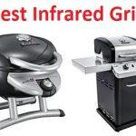 Top 12 Best Infrared Grills in 2020