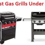 Top 15 Best Gas Grills Under 500 in 2020