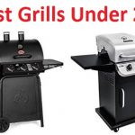 Top 15 Best Grills Under 200 in 2020