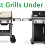 Top 15 Best Grills under 500 in 2020