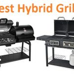 Top 10 Best Hybrid Grills in 2020