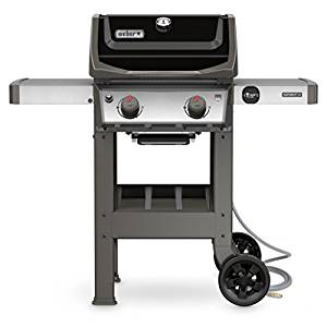 Weber Genesis II E-210 Natural Gas Grill
