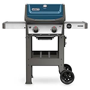Weber Spirit II E-210 LP Outdoor Gas Grill