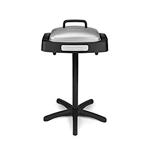 Cuisinart Grid-180SAL Indoor/Outdoor Grill