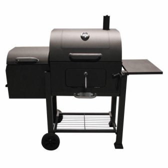 Landman 560202 Vista Charcoal Grill