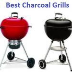 Top 15 Best Charcoal Grills in 2020
