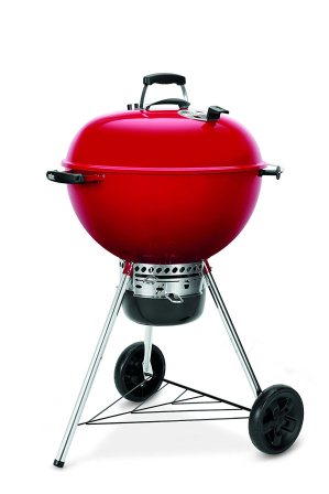 Weber 14615001 Original Kettle Charcoal Grill