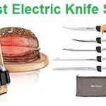 Top 15 Best Electric Knife Sets in 2020