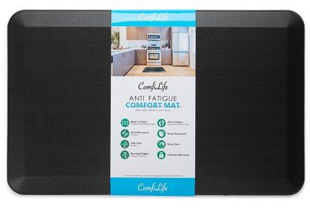 ComfiLife Anti Fatigue Kitchen Mat
