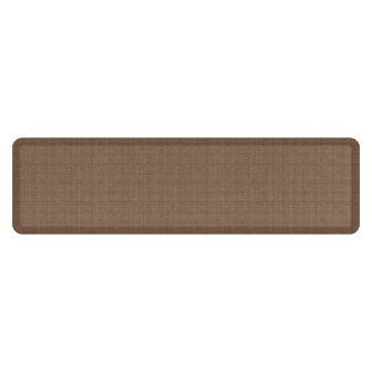 NewLife by GelPro Light Anti-Fatigue Designer Comfort Kitchen Mat