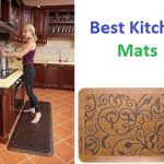 Top 15 Best Kitchen Mats in 2020