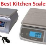 Top 15 Best Kitchen Scales in 2020