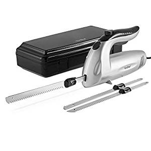 VonShef Electric Knife 10 Inch