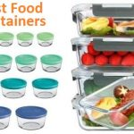 Top 15 Best Food Containers in 2020