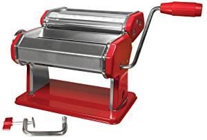 Weston Manual Pasta Machine, 6-Inch