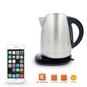 AIMOX Smart Wifi Stainless Steel Electric Kettle