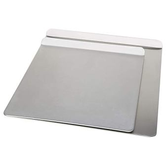 AirBake Natural 2 Pack Cookie Sheet