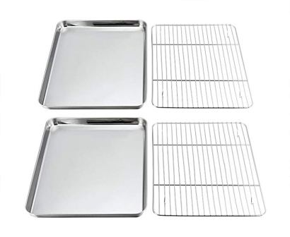 P&P CHEF Large Baking Sheet