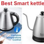 Top 15 Best smart kettles in 2019