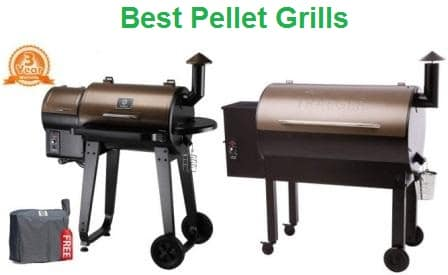 Top 15 Best Pellet Grills in 2019