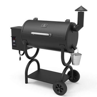 Z GRILLS Wood Pellet Grills & Smoker