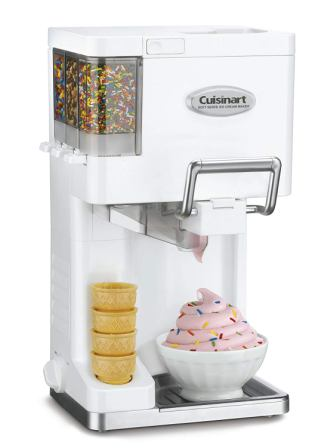 Top 14 Best Ice-Cream Makers in 2019
