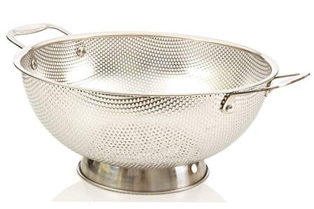 Top 15 Best Pasta Strainers in 2019