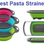 Top 15 Best Pasta Strainers in 2020 - Ultimate Guide