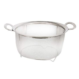 US. Kitchen Supply Strainer Basket