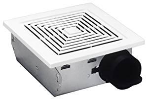 Broan 688 Ceiling or Wall-Mount Exhaust Fan