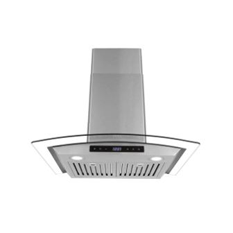 Cosmo Pro-Style Wall Mountable Ducted Exhaust Vent