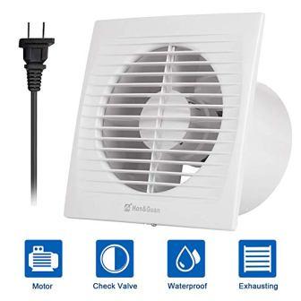Hon&Guan 6 Inch Exhaust fan