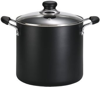 T-Fal 2100092146 Soup, Dishwasher Safe Nonstick Pot