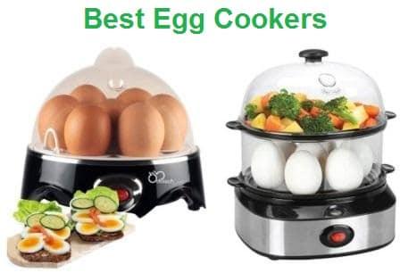 Top 15 Best Egg Cookers in 2019