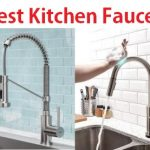 Top 15 Best Kitchen Faucets in 2020 - Ultimate Guide