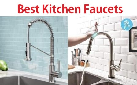 Top 15 Best Kitchen Faucets in 2020   Ultimate Guide
