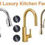 Top 15 Best Luxury Kitchen Faucets in 2020 - Complete Guide