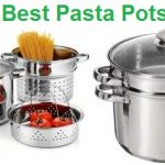 Top 15 Best Pasta Pots in 2020 - Complete Guide