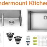 Top 15 Best Undermount Kitchen Sinks in 2019