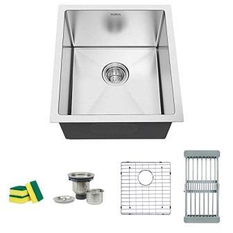 TORVA Undermount kitchen sink