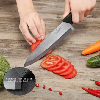 Top 15 Best Ceramic Knives in 2019