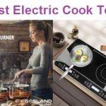 Top 15 Best Electric Cook Tops in 2019
