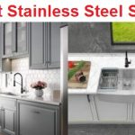 Top 15 Best Stainless Steel Sinks in 2020